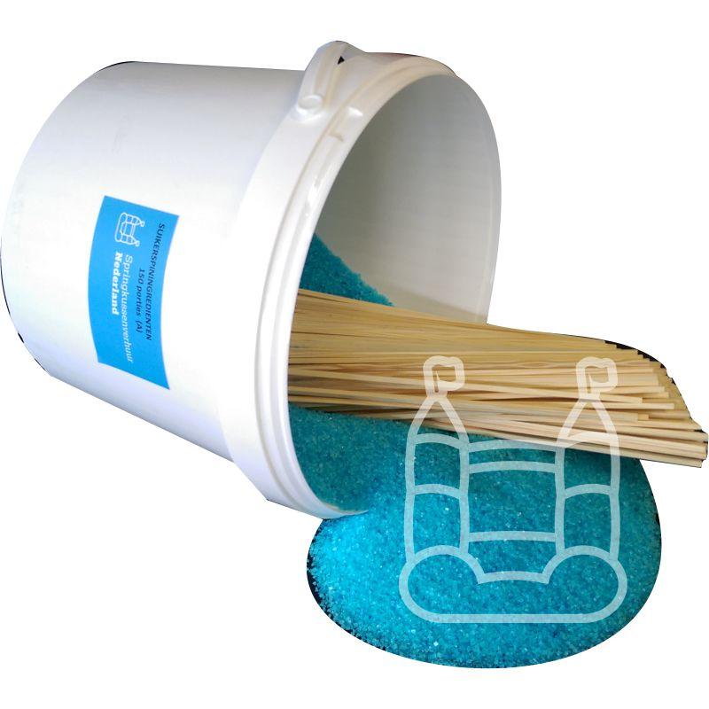 Suikerspin-ingrediënten-voor-150-porties-(koop)